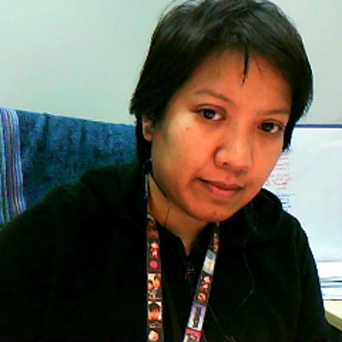Marina van Doorn-Hussain's avatar