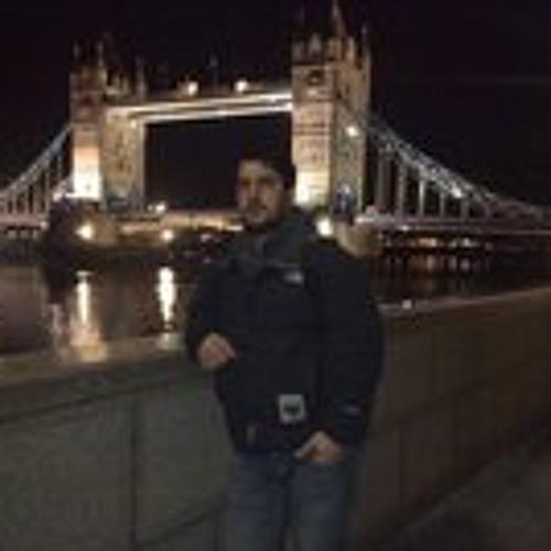 Abd El Hakim Joulo's avatar