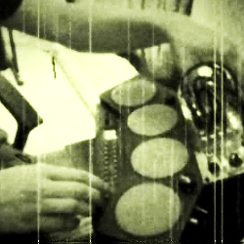 Rusty & Electromass - Under The Stairs (R&Emix) - updated 13/02/2011