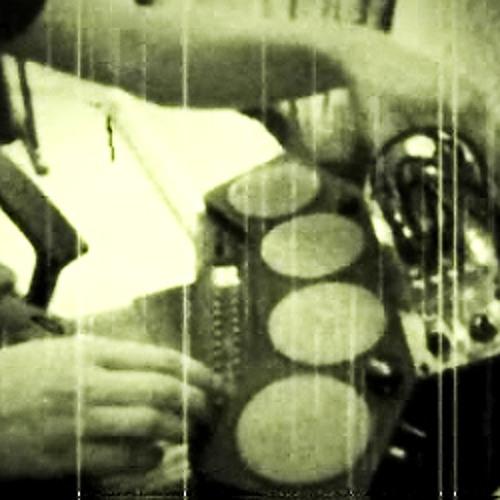 Electromass - Never Escape, Always Scream (Rusty's Re-Rub)