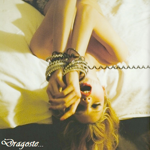 DJ Dragoste's avatar
