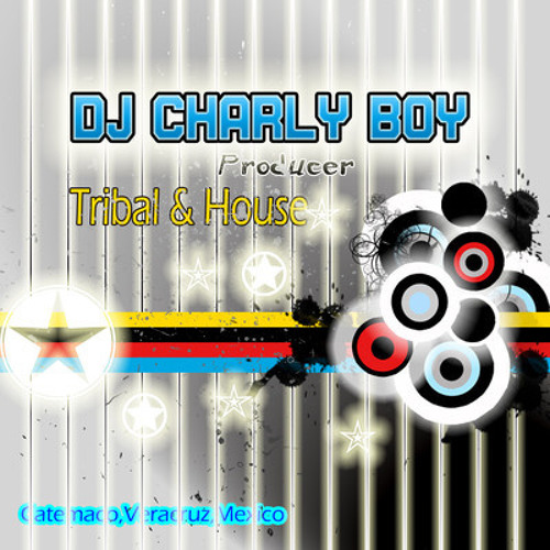 Charly Boy. (CHB)'s avatar