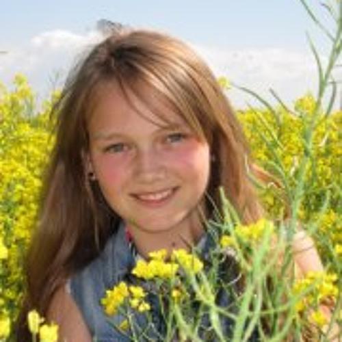 Amalie Obling's avatar