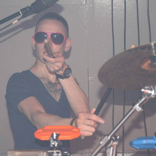 Jo-Groove's avatar