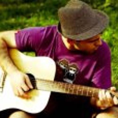 Travis Walk's avatar