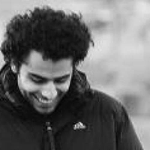 Amirali Sadeghi's avatar