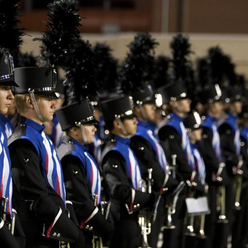 Oak Ridge HS Band's avatar