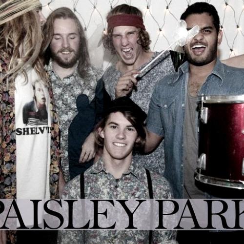 Paisley Park's avatar