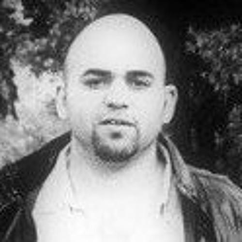 Michael A. Mann's avatar