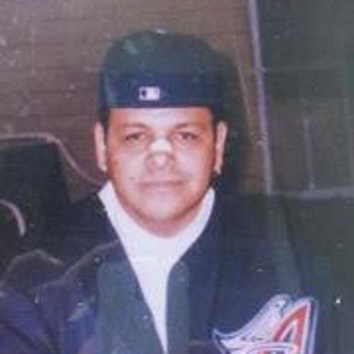 Tony Lugo's avatar