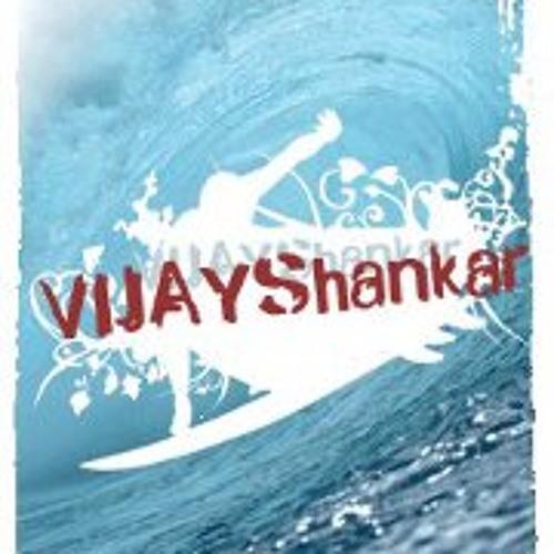 Vijay Shankarr's avatar