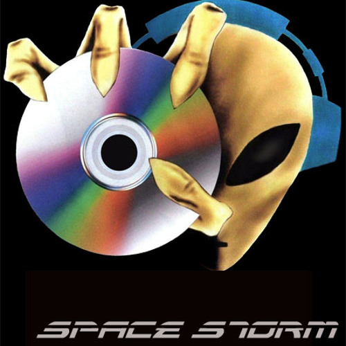 Space Storm's avatar