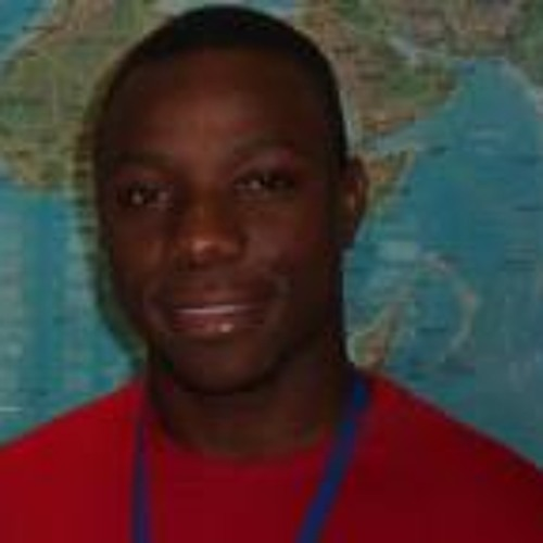 Gerald Mubiru's avatar