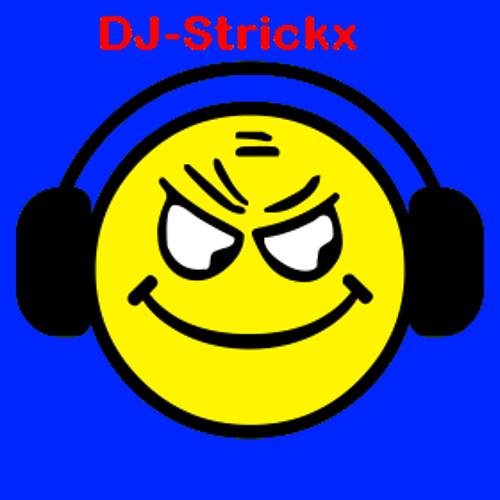 dj-strickx's avatar