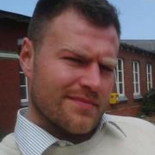 Chriss Boss's avatar
