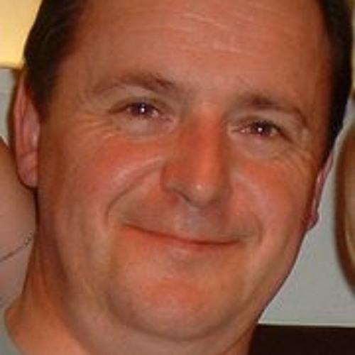 Monty Junior's avatar