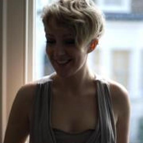 Rebecca Harris 3's avatar