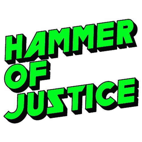 Hammer of Justice's avatar