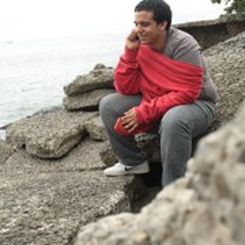 Adrián Iturralde's avatar