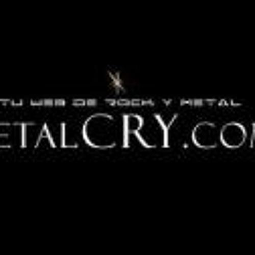 Metalcry Webzine's avatar