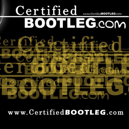CertifiedBOOTLEG.com's avatar