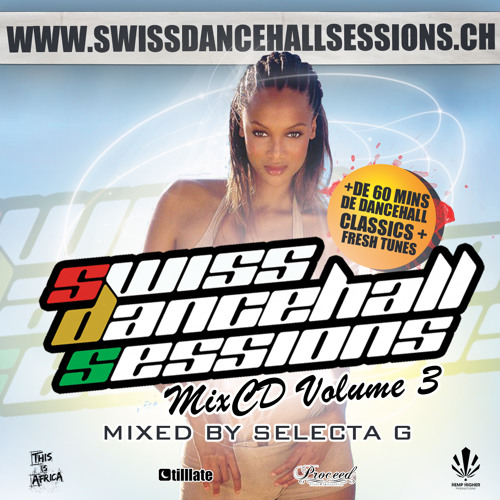 Swiss Dancehall Sessions2's avatar