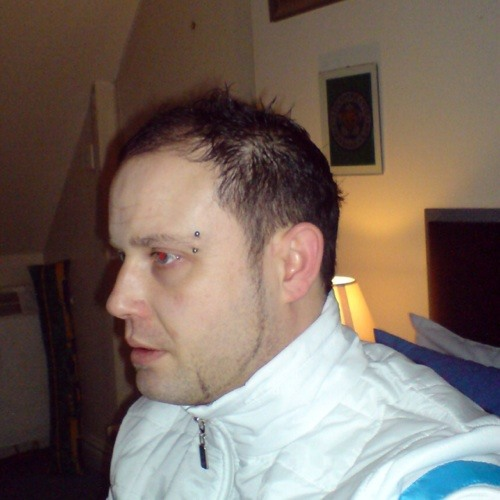 Marcus Russon's avatar