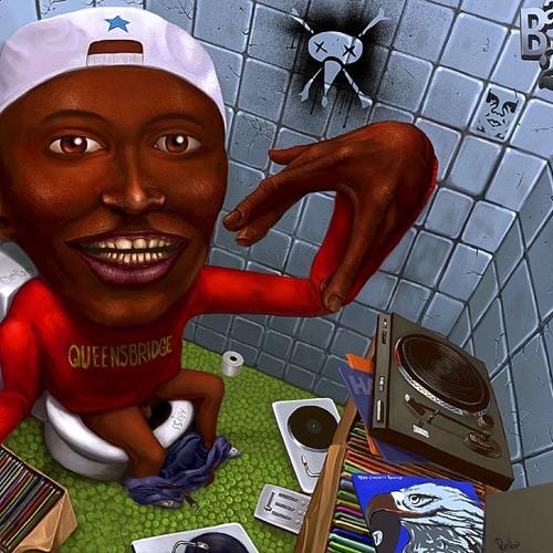 Fr33man's avatar