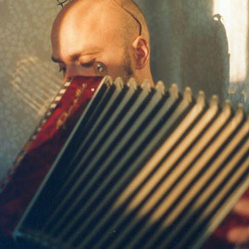 Jon Johansson's avatar