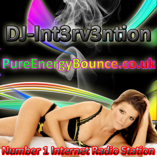 DJ-Int3rv3ntion's avatar