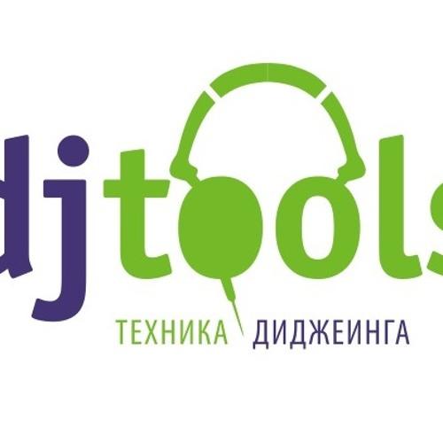 DJTOOLS's avatar