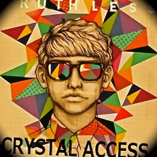 Crystal Access's avatar