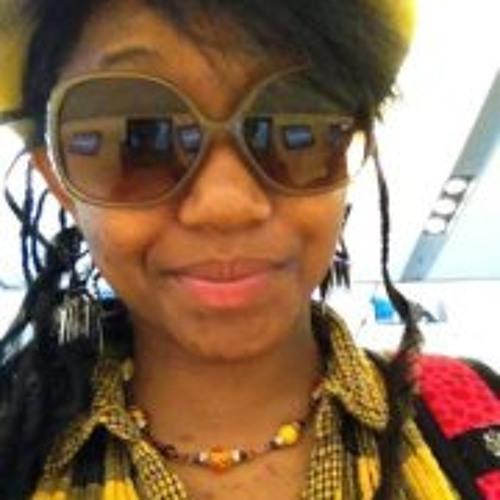 Elandra Rene Gilmore's avatar