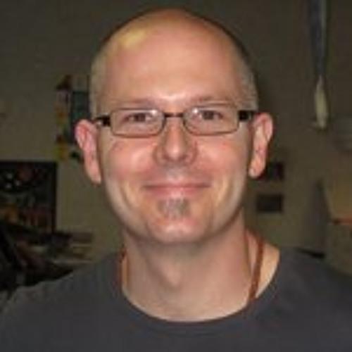 Stephen Troy Vernon's avatar