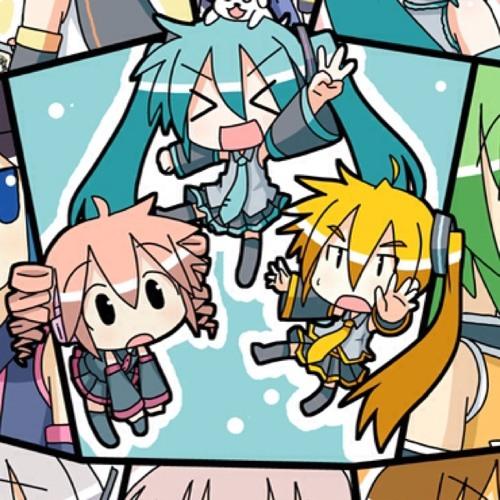 Lu-Hatsune's avatar
