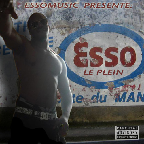 """ESSO """"LE PLEIN""""'s avatar"""