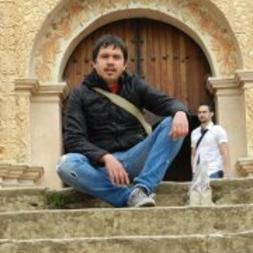 Jorge Lozano 2's avatar