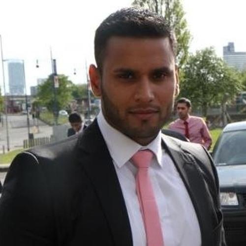 Sufian Safdar's avatar