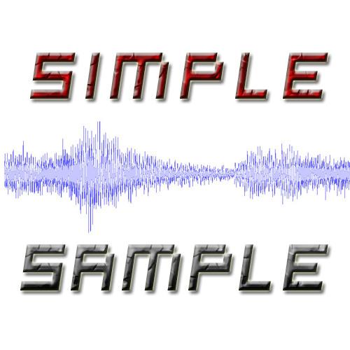 simplesample's avatar