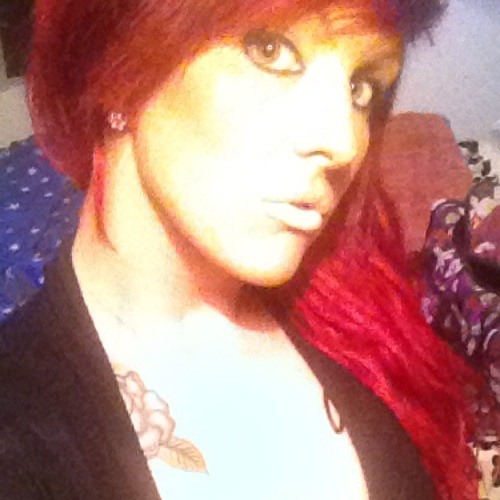 Louise_x's avatar