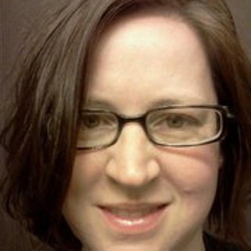 Gillian Crozier's avatar