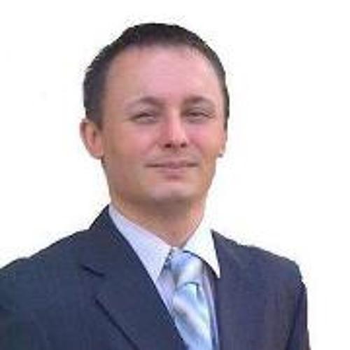 Mircea Darvaru's avatar