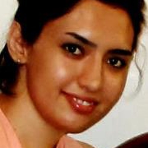 Mary No Nahal's avatar
