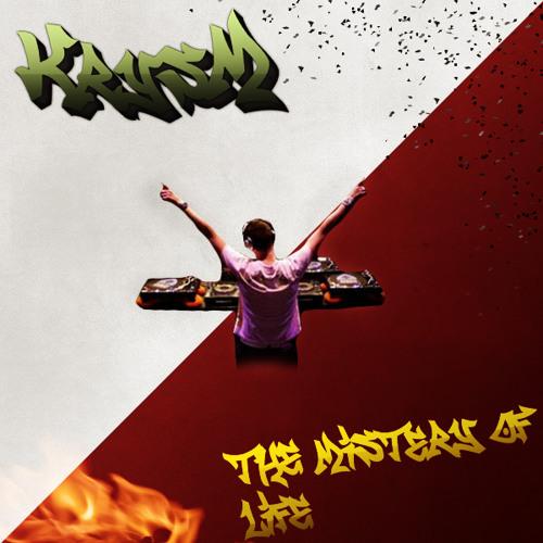 DJ Krys M's avatar