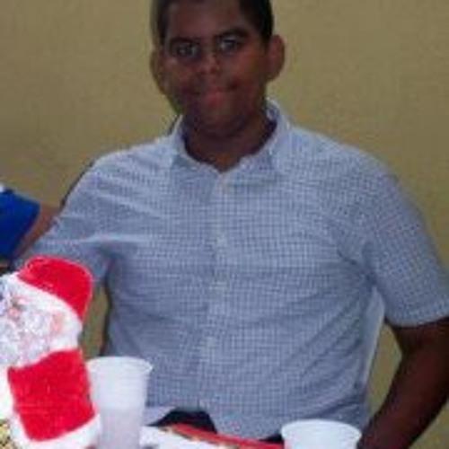 Marcos Aurelio Delgado's avatar