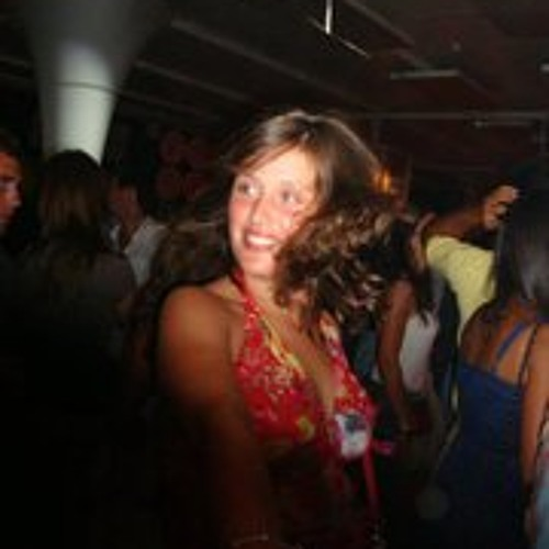 Carolina SSantos's avatar