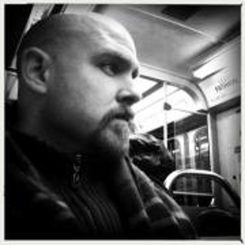 John Victor Allen's avatar