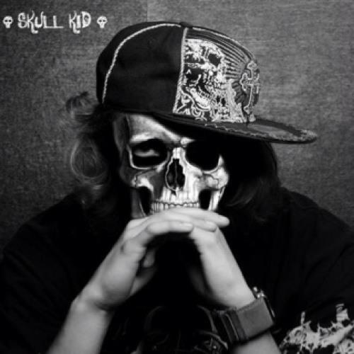 Bboy Skull Kid's avatar
