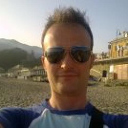 Francesco Sci's avatar