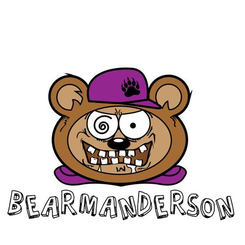 Bear Manderson's avatar